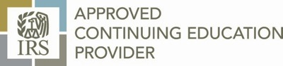 IRS_CE_Provider_Logo_Color_Small